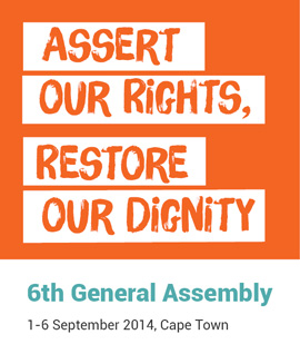 Learn more about our General Assembly